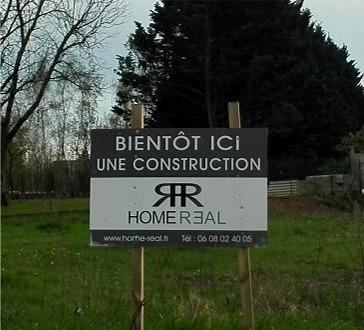 Constructeur de maisons à Reims