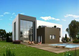 Maison de 246,05 m2