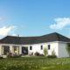 Maison de 140,49 m2