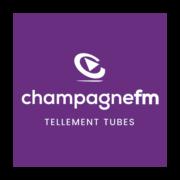 Logo Champagne FM